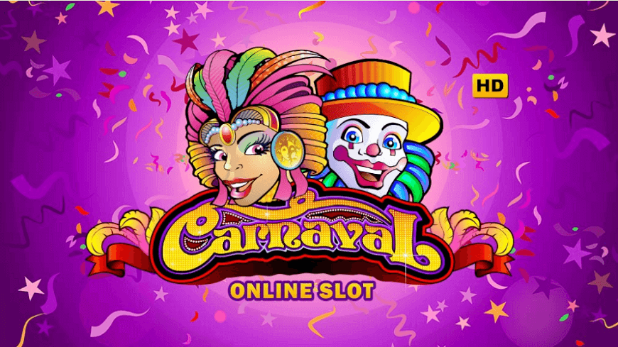 Carnaval Online Slot Machines